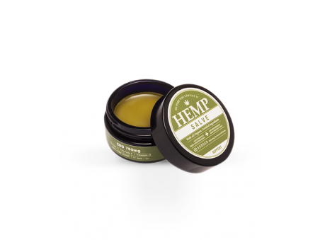CBD balzám Hemp Salve Endoca 750 mg CBD