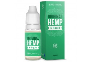 CBD e-liquid Original Hemp Harmony