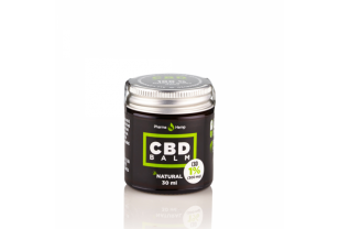 CBD balzám PharmaHemp 30 ml